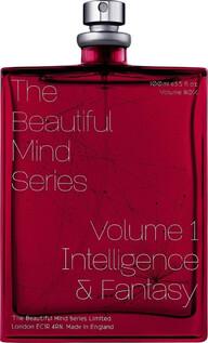 The Beautiful Mind Series Intelligence & Fantasy 2015