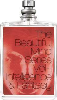 The Beautiful Mind Intelligence&Fantasy