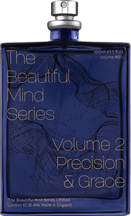 The Beautiful Mind Precision&Grace